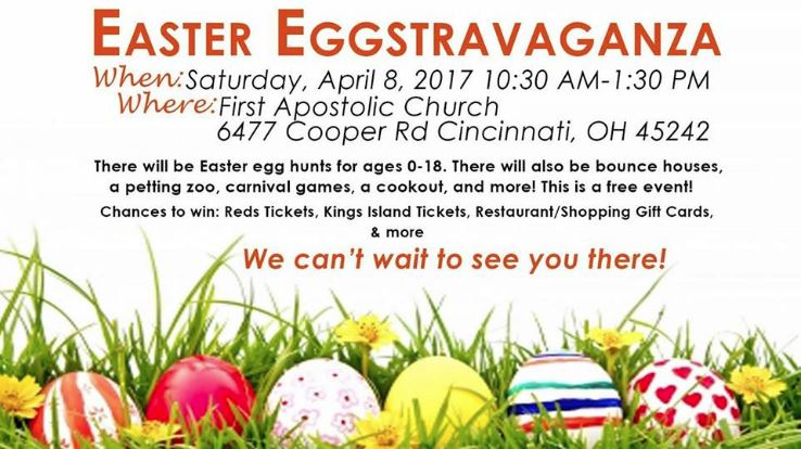 Easter eggstravaganza tree of life church easter eggstravaganza negle Image collections