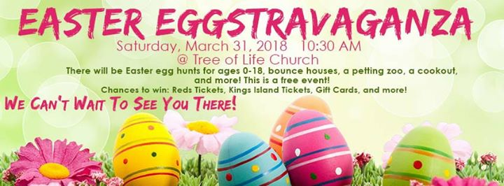 Easter eggstravaganza 2018 tree of life church easter eggstravaganza 2018 negle Image collections